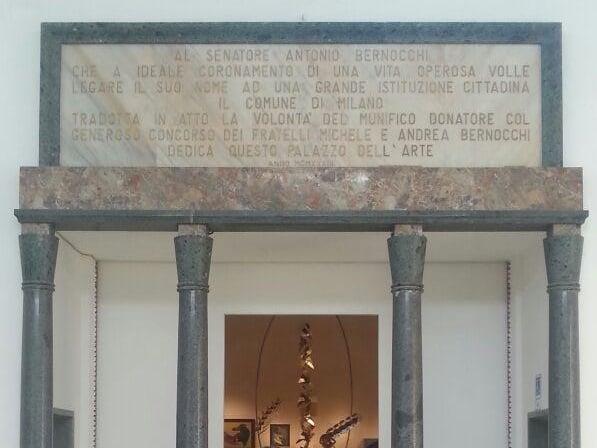Galleria foto - La Triennale di Milano Foto 1