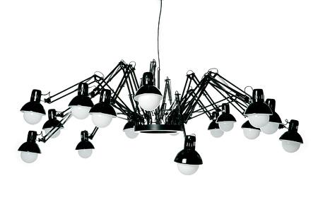 Nuove lampade Moooi