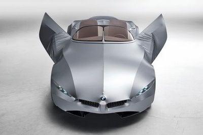 Gina BMW