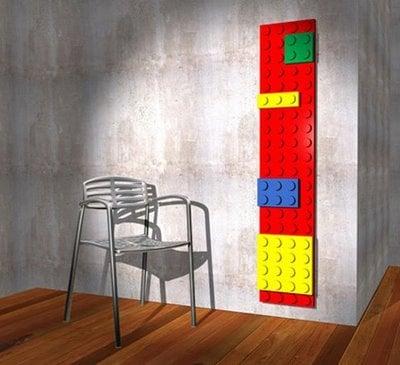 Brick radiatore Lego