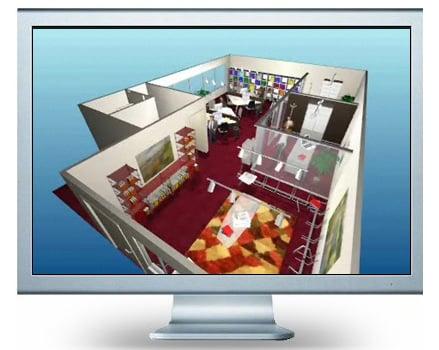 Realizzare ed Arredare virtualmente la tua casa