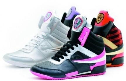 Fila Melrose: le nuove sneakers femminili
