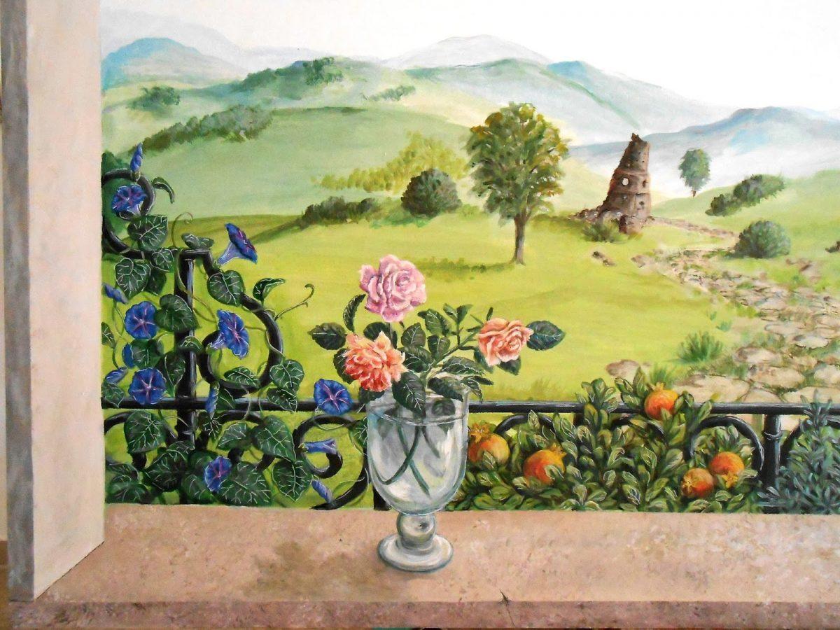 decoupage-parete-trompe-d-oeil