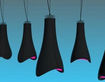 Trunk lamp Dima Loginoff