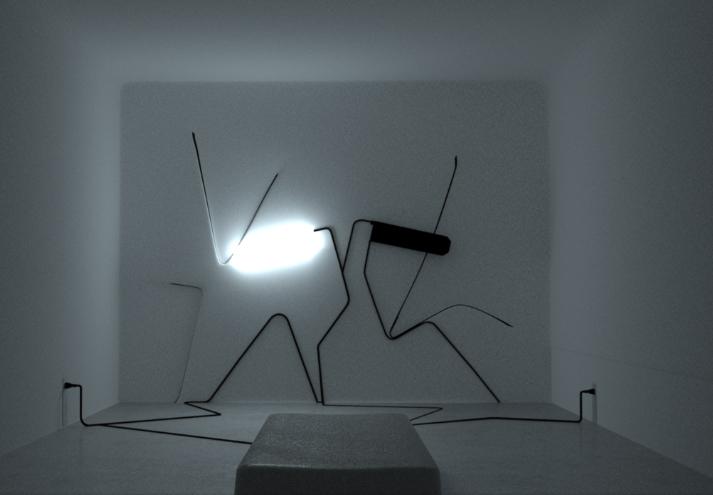 Creazioni Hellokarl di Charles Kalpakian
