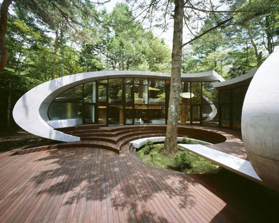 Casa guscio Kotaro IDE