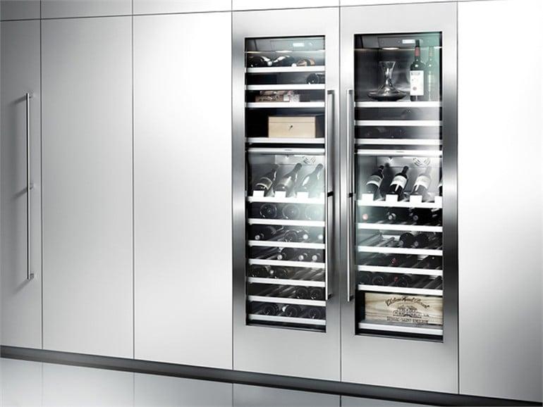 cantina frigo