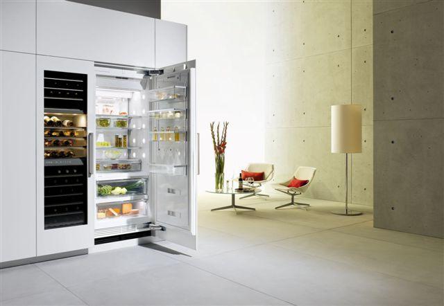 cantina frigorifero