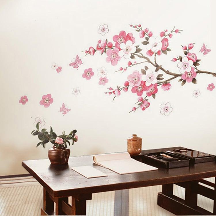 Decorazioni adesive per pareti - Decorazioni in legno per pareti ...