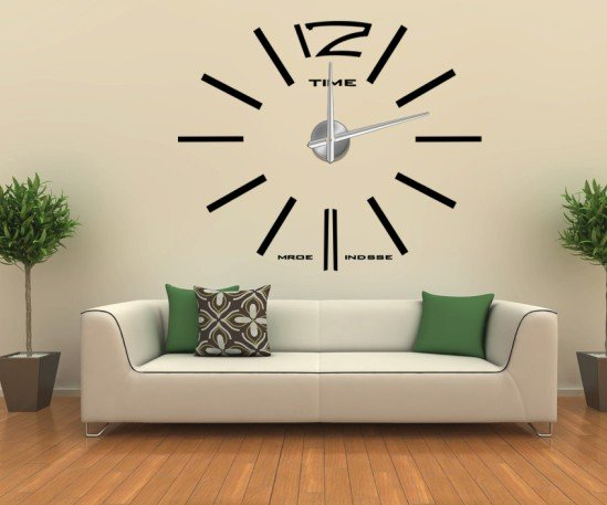 orologio-adesivo-parete