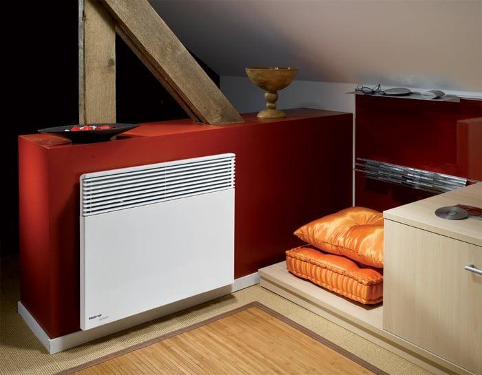 termoconvettore design