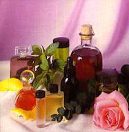 profumi aromaterapia