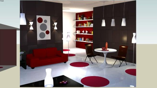 Arredare e progettare casa in 3d programmi semplici for Disegnare interni