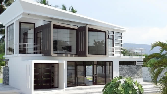 Arredare e progettare casa in 3d programmi semplici for Programma in 3d per arredare casa gratis