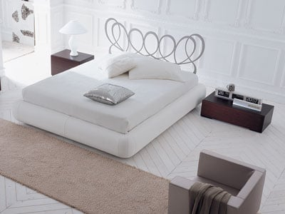 Galleria foto - 100 idee per arredare una camera letto moderna Foto 114