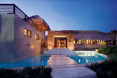 Villa di lusso Republica Dominicana