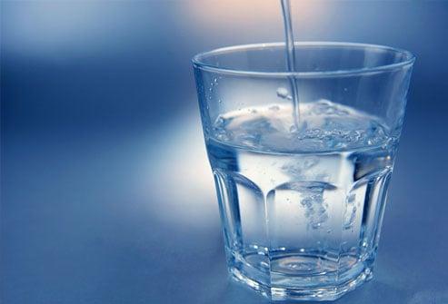 acqua depuratore