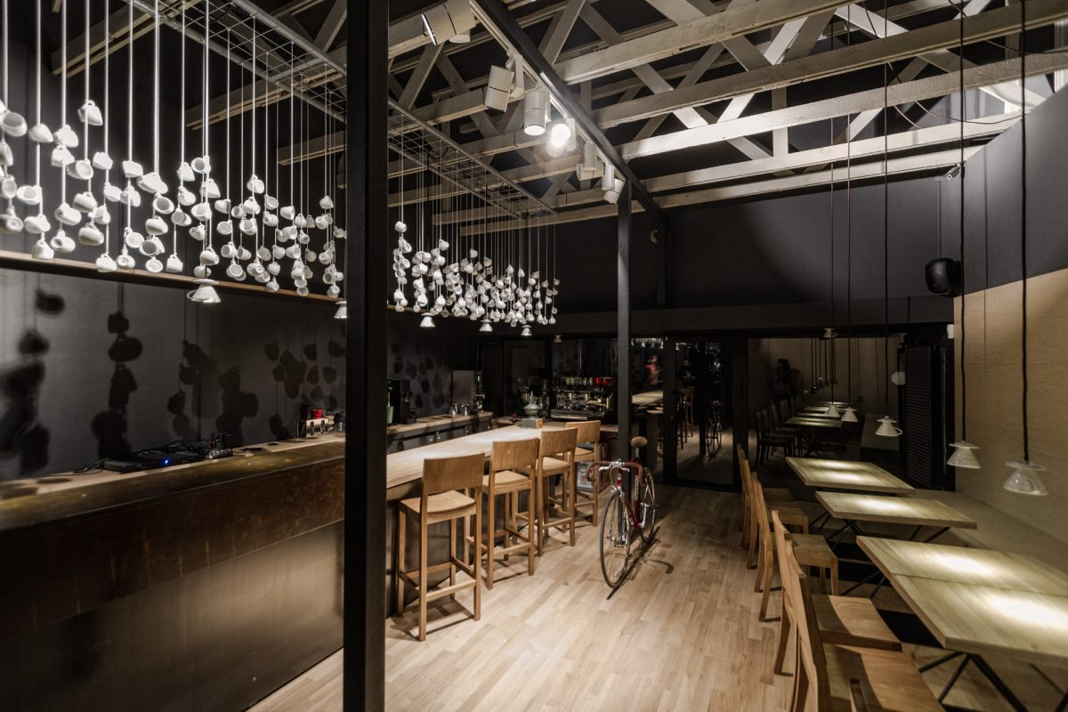 Arredi Bar Moderni arredo bar design moderno