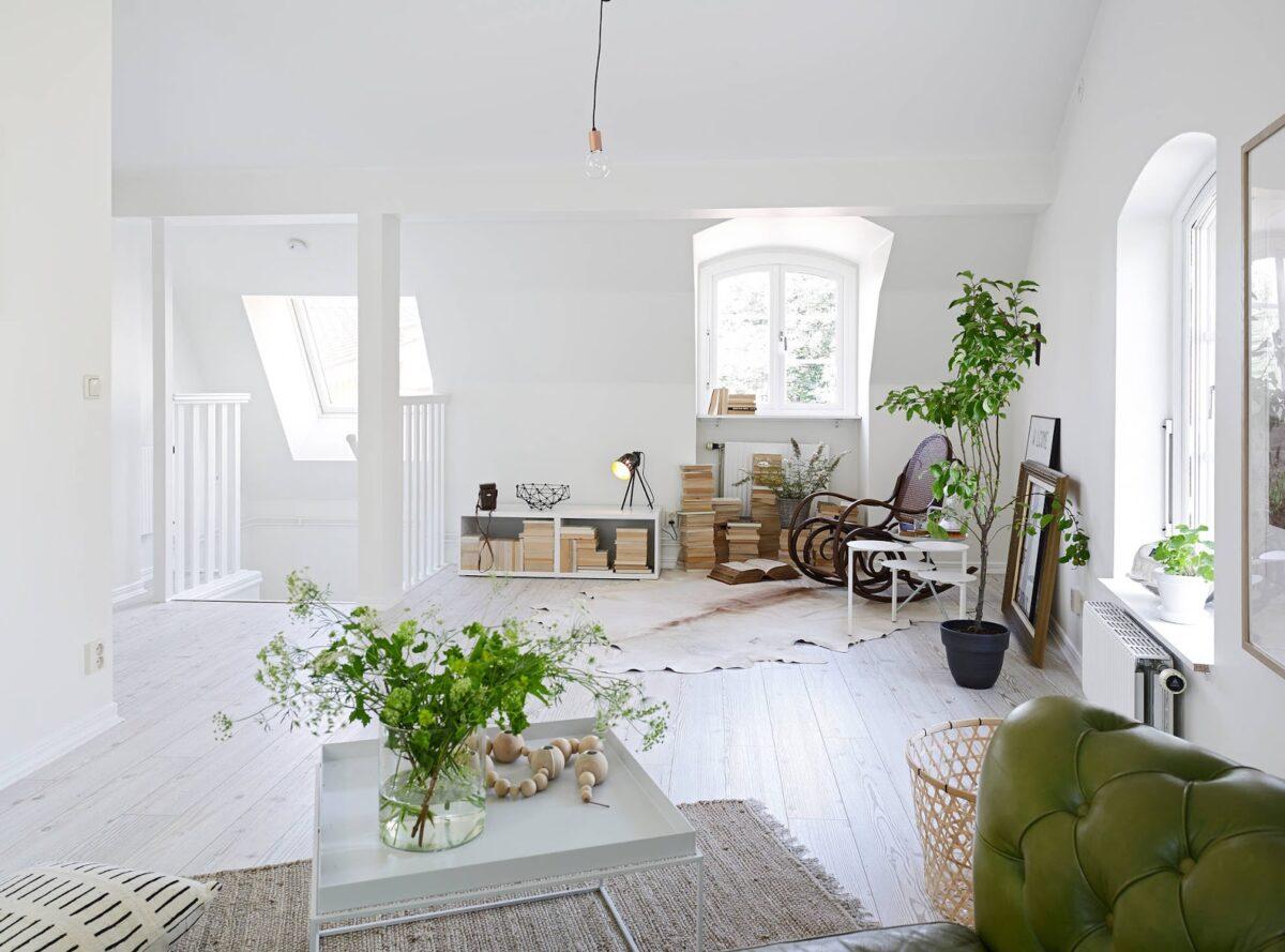 arredamento in bianco ForArredare Casa In Bianco