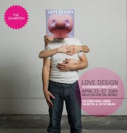 Love Design Milano 2009