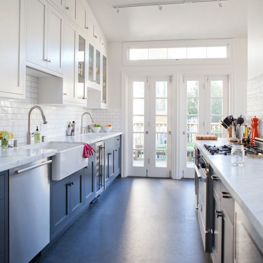 Pavimento per cucina design - Pavimento per cucina ...