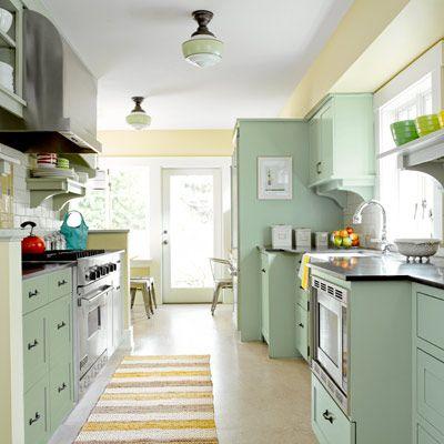 Galleria foto - Pavimento per cucina design Foto 1