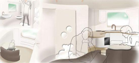 Casa modulare triscele