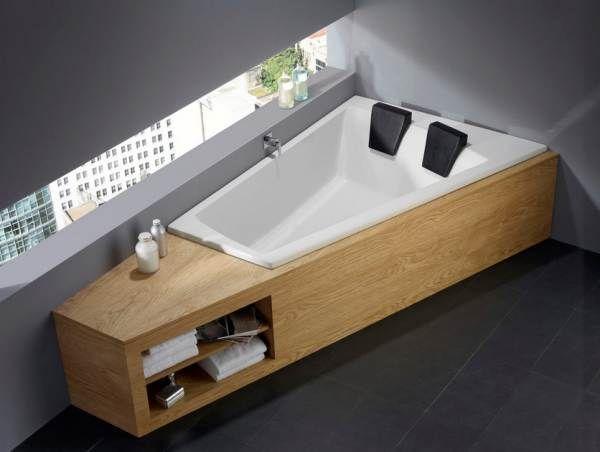 Galleria foto - Vasche da bagno di grandi dimensioni Foto 29