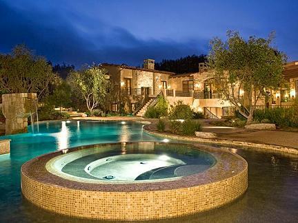 Villa lussuosa a Rancho Santa Fe