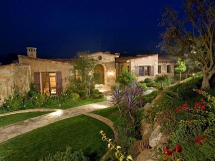 villa rancho santa fe