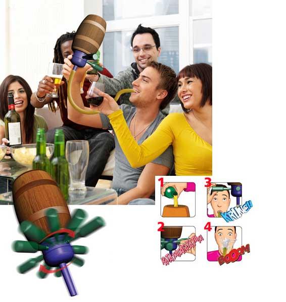 gioco party e feste