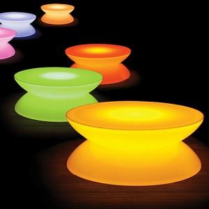 tavolo luminoso