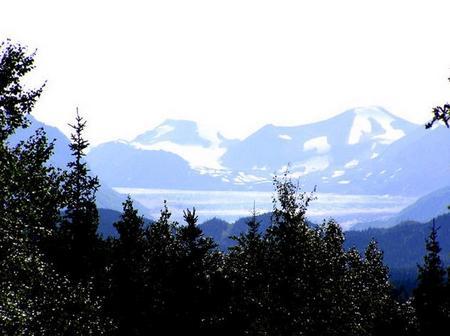 Villa extralusso in Alaska