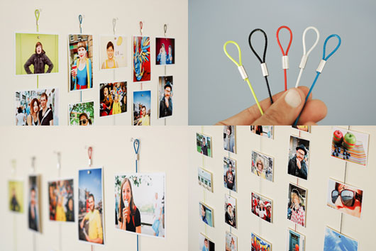 magnete porta foto