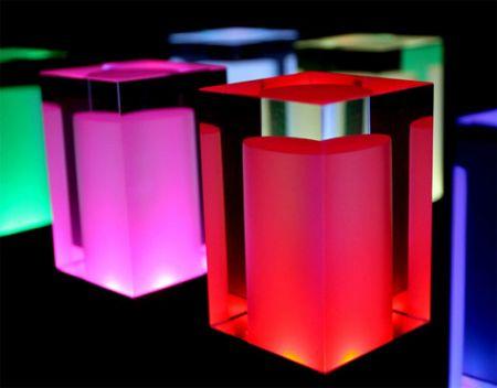 LED informazioni e risparmio energetico