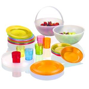 guzzini picnic