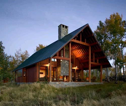 casa-legno-villa