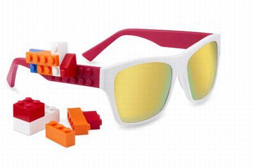 lego occhiali da sole