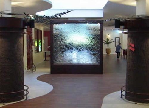 Pareti Dacqua Da Interni : Galleria foto idee parete con cascata dacqua foto 59
