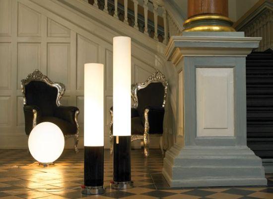 Lampade con sensori di movimento
