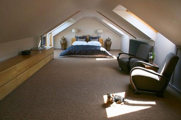 Galleria foto - 100 idee per arredare una camera letto moderna Foto 83