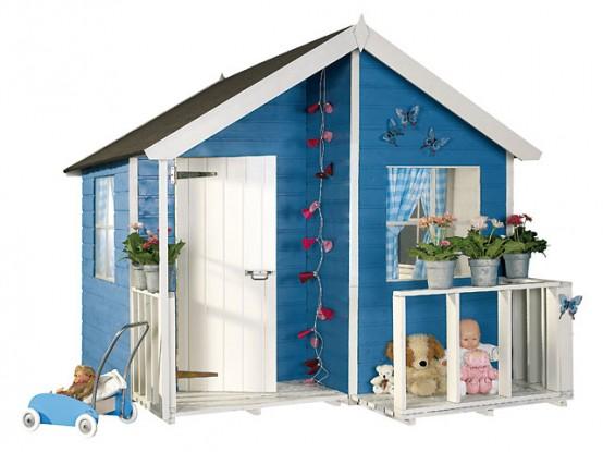 Casette Per Bambini In Legno : Casette per bambini in legno da giardino free giochi esterno