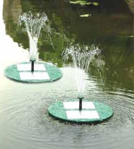 fontana energia solare