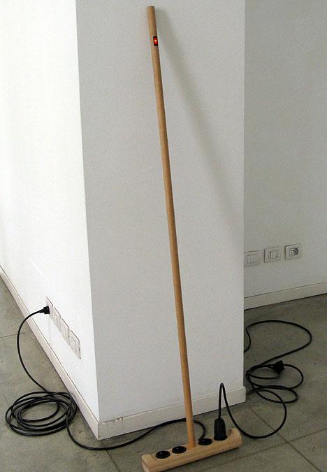 Ciabatta elettrica originale