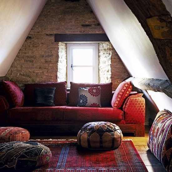 Come abbellire soggiorno salotto