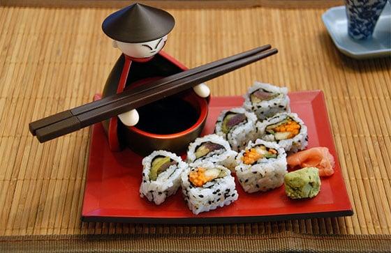 Set per Sushi