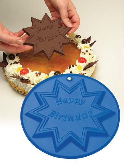 Stampo per torta in silicone