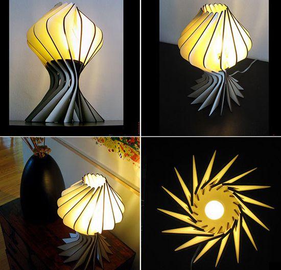 Lampada di design moderno - Lampada di design ...