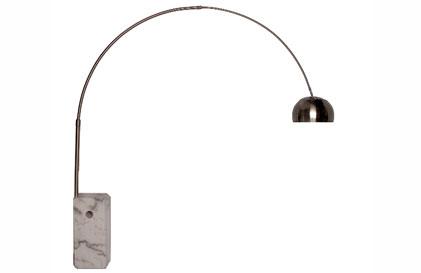 Galleria foto - Lampada ad arco Castiglioni FLOS Foto 6