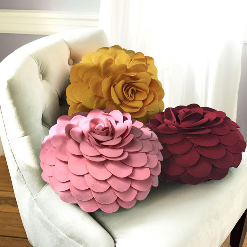 cuscino-fiore